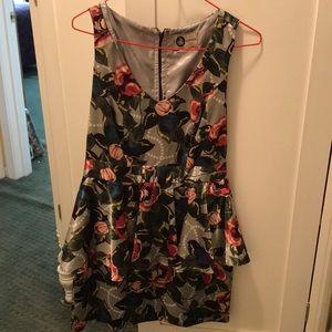 Lanvin by Paris dress